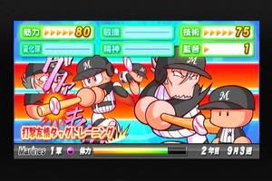 実況パワフルプロ野球2010